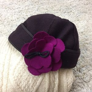 Stormy Kromer Brimless Cap Petal Pusher Wool